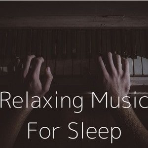 sleep music featured image