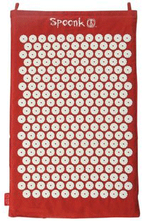 Spoonk Acupressure Mat Review A Unique Way To Relax