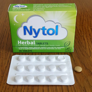 nytol herbal review