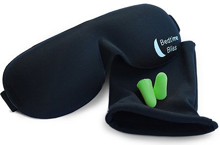 Bedtime Bliss Sleep Mask