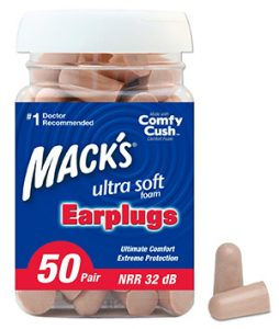 macks ultrasoft