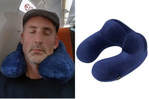 mlvoc inflatable pillow