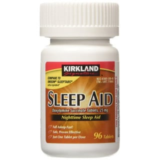 The Best Over The Counter Sleep Aids I Ve Personally Tried