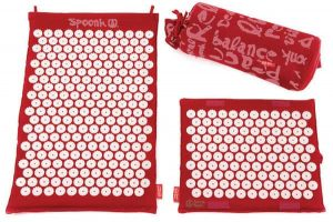 image of the spoonk acupressure mat