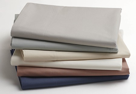 light cotton bed sheets