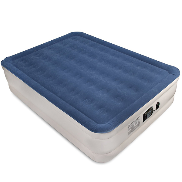 The Best Air Mattress For Guests And Camping