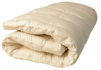 biosleep wool mattress topper