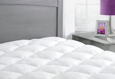 The 5 Most Comfortable Mattress Toppers For A Great Night