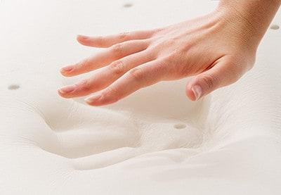 malouf memory foam mattress topper