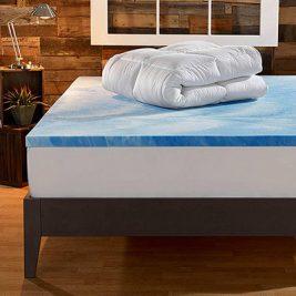 mattress topper review
