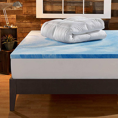 Sultan Tolg Dekmatras.The 5 Most Comfortable Mattress Toppers