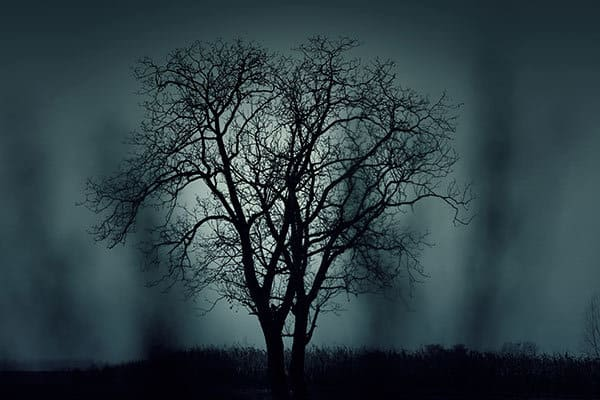 Does Fear Of The Dark Keep You Awake? My Story And What Helps