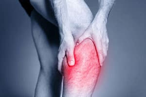 image representing restless legs syndrome