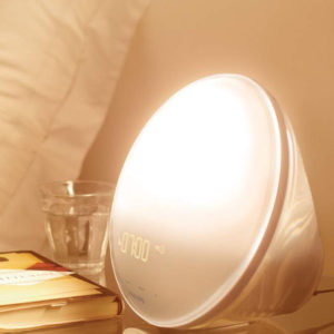 The Best Wake Up Lights To Help You Wake Up Gently