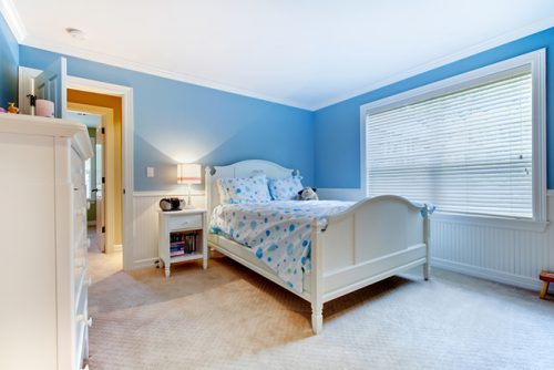Blue bedroom colors Turquoise Blue Bedroom No Sleepless Nights Whats The Best Bedroom Color For Sleep