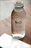 image of a bottle of water - good for dream recall