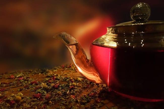 tea that helps with sleep