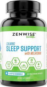 zenwise labs sleep support
