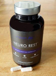 neurorest sleep aid