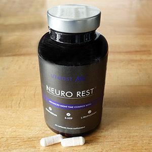 neurorest sleeping pills