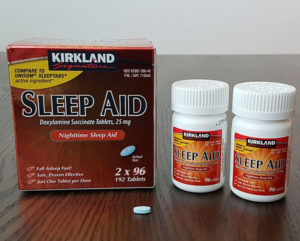 The Best Over The Counter Sleep Aids I've Personally Tried