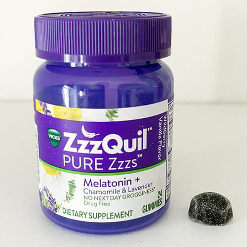 zzzquil pure zzzs review featured image