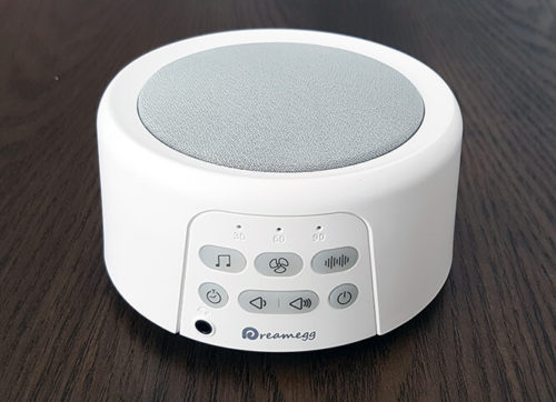 dreamegg white noise machine