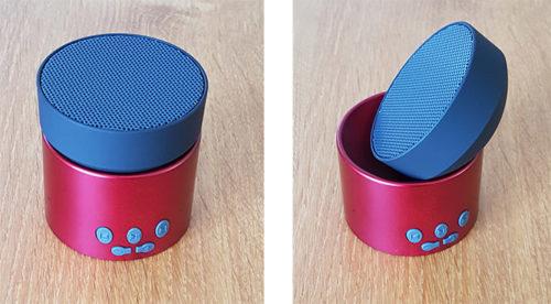 lectrofan micro 2 speaker options