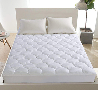 The Best Cooling Mattress Pads Bed Fans For Hot Nights