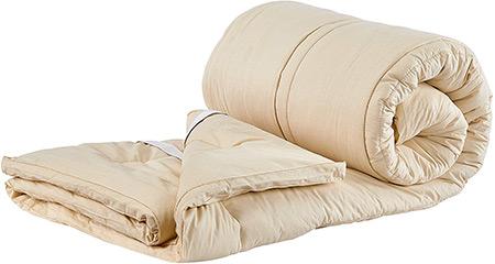 sleep and beyond organic wool mattress topper