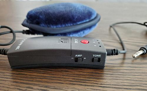 C. Crane Soft Speaker 3