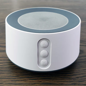 letsfit white noise machine featured image