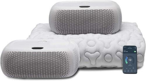 ooler cooling pad sleep system