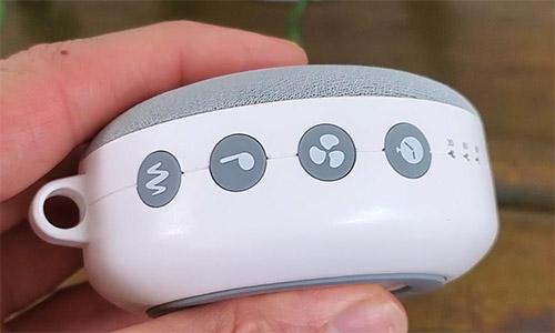 dreamegg d11 buttons